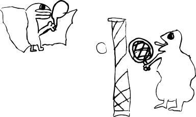 Dibujo de Lara, 9 años