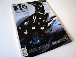 Big Kids Magazine #8