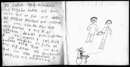 Sueño de Juan Carlos / 6dreams.tumblr.com