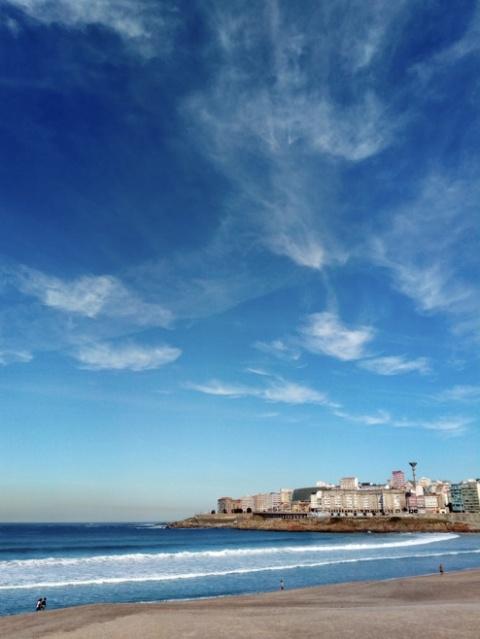 A Coruña, 25 Oct 2017