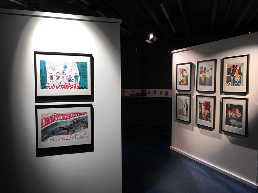 Fumetto Comic Festival Luzern, 20