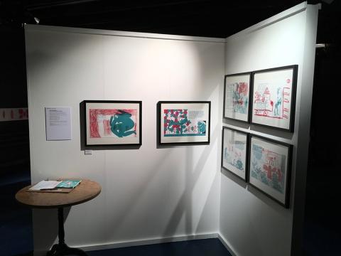 Fumetto Comic Festival Lucern, 20